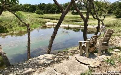 Farm & Ranch For Sale: 1284 Hills Of Bandera Rd