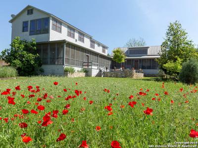 Single Family Home For Sale: 1813 San Jacinto St