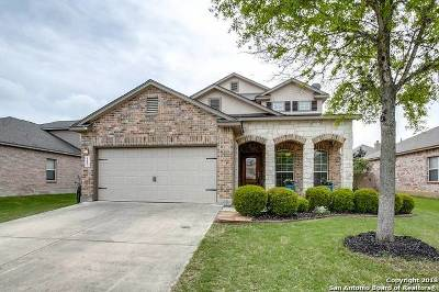 Boerne Single Family Home For Sale: 113 Brunswick Dr