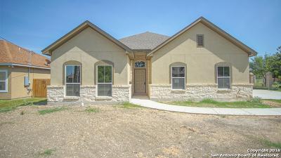 Selma Single Family Home Active Option: 8508 Ventura Blvd