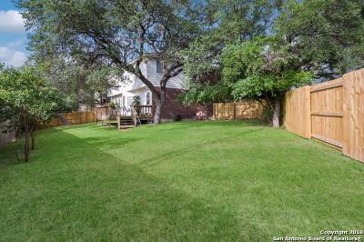 Single Family Home For Sale: 9765 Braun Run
