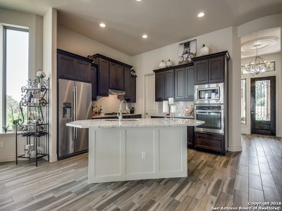 Comal County Single Family Home For Sale: 1125 Nutmeg Trail