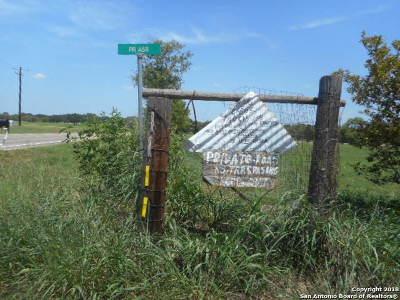 Pleasanton Residential Lots & Land For Sale: 00 Pr A 58