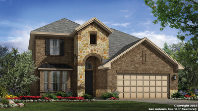 Cibolo Single Family Home For Sale: 921 Foxbrook Way