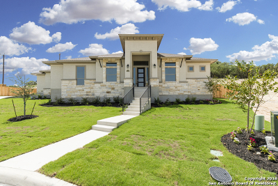 San Antonio Single Family Home Back on Market: 1519 Aubrey Point