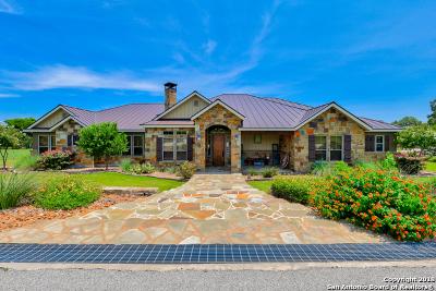 Single Family Home For Sale: 1881 Upper Balcones Rd