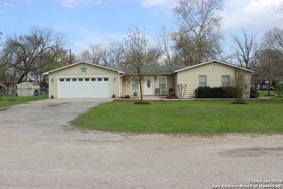Marion Single Family Home For Sale: 316 W Krueger St