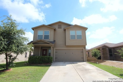 Single Family Home For Sale: 4451 Stetson Park