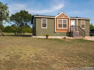 Manufactured Home Back on Market: 305 County Road 3820