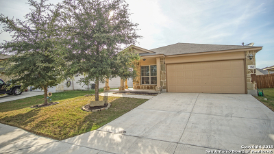 New Braunfels Single Family Home For Sale: 781 Great Oaks Dr