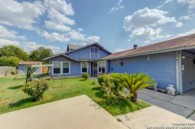 Single Family Home Back on Market: 5758 Sun Canyon Dr