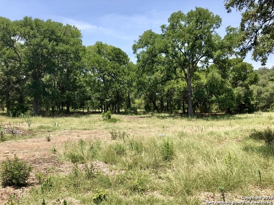 Helotes Residential Lots & Land For Sale: Pr 37