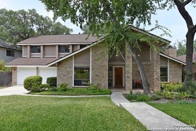 Single Family Home Back on Market: 9107 Don Mills St