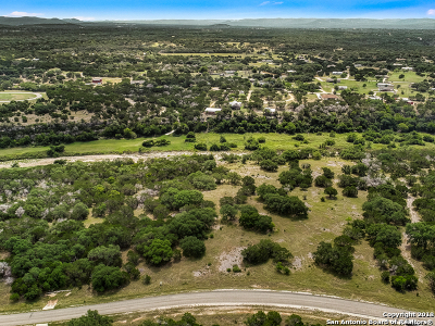 Bandera Residential Lots & Land For Sale: Lot 394 Palomino Spgs