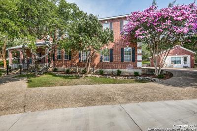 Single Family Home For Sale: 8619 Connemara Dr