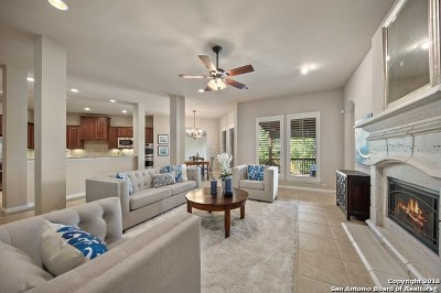 San Antonio Single Family Home Back on Market: 25559 Painted Rock