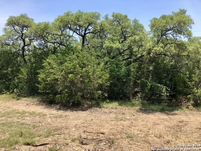 Helotes Residential Lots & Land For Sale: 0000 Pr37