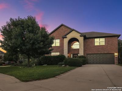 San Antonio Single Family Home Back on Market: 23732 Beaver Creek
