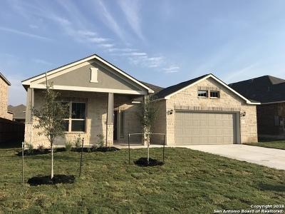 Single Family Home For Sale: 1407 Garden Laurel