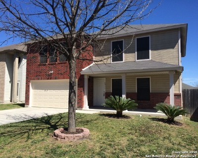Converse Rental For Rent: 6411 Beech Trail Dr