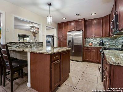 San Antonio Single Family Home For Sale: 414 Northstar Dr