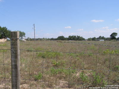 Wilson County Residential Lots & Land For Sale: Tbd Tower Rd