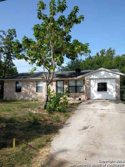 Wilson County Single Family Home For Sale: 925 6th St