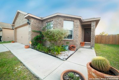 Single Family Home Price Change: 11742 Luckey Vis