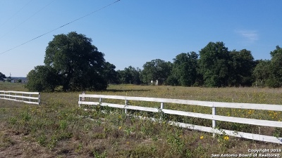 La Vernia Residential Lots & Land For Sale: 128 Lakeview Circle