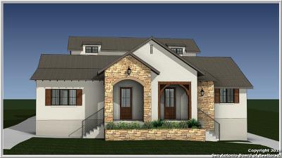 Alamo Heights Rental For Rent: 132 Elizabeth Rd
