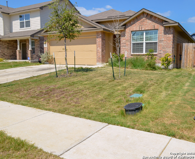 Single Family Home For Sale: 11630 Plover Pl