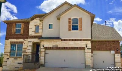 San Antonio Single Family Home Back on Market: 1422 Cleland Place
