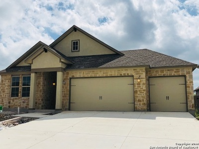 Cibolo Single Family Home For Sale: 476 Turning Stone