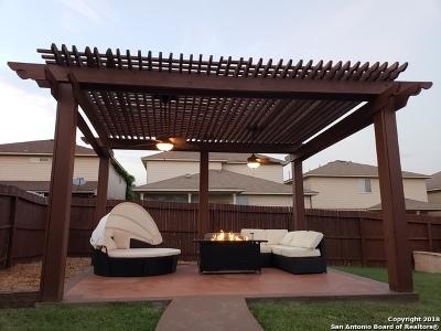 Bexar County Single Family Home For Sale: 12127 Lantana Cove