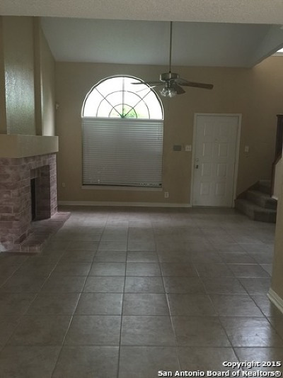 Single Family Home Active Option: 5987 Catalina Sunrise Dr