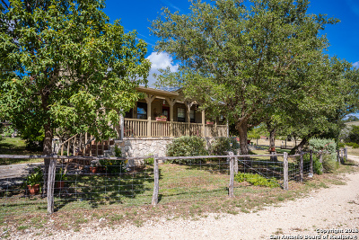 Single Family Home For Sale: 355 Fallow Run