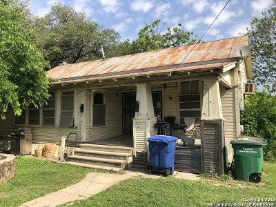 San Antonio Multi Family Home For Sale: 2109 Iowa St