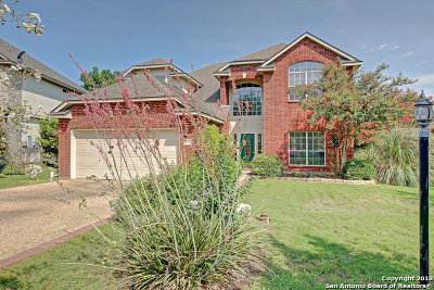 Gardens Of Hunters Creek Single Family Home For Sale: 2822 Morning Star
