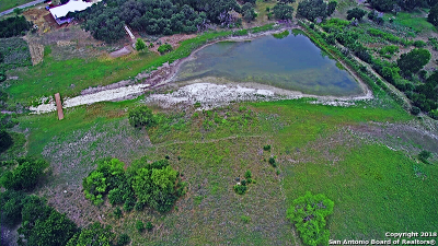 Bandera Residential Lots & Land For Sale: Lot 706 Lariat Trce