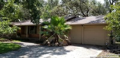 Castle Hills Single Family Home Price Change: 204 S Winston Ln