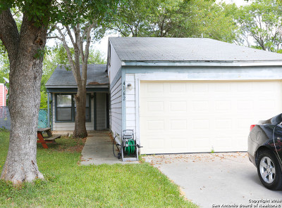 Single Family Home For Sale: 4162 Sunrise Point Dr