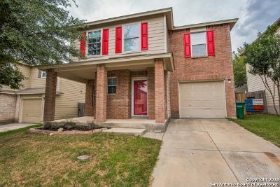 San Antonio Single Family Home Back on Market: 870 Barrel Pt