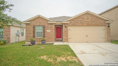 Single Family Home For Sale: 12055 Luckey Vw.