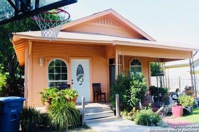 San Antonio TX Multi Family Home Active RFR: $130,000