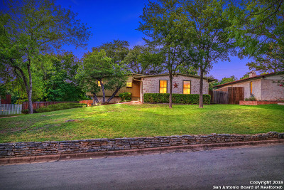 Travis County Single Family Home For Sale: 1 Sugar Shack Dr