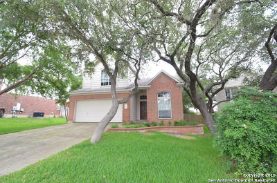 Schertz TX Rental Back on Market: $1,600