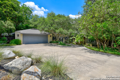 San Antonio Single Family Home For Sale: 145 Country Ln