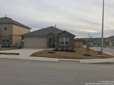 San Antonio Single Family Home Back on Market: 15576 Gray Catbird
