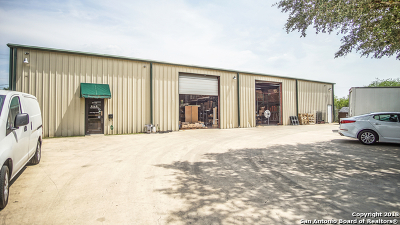 Commercial For Sale: 5926 Lookout Bend