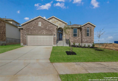 Schertz Single Family Home For Sale: 12561 Rothau Dr.